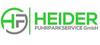 Heider Fuhrparkservice GmbH