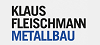 Klaus Fleischmann Metallbau GmbH