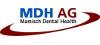 Das Logo von MDH AG