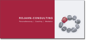 ROJAHN –  CONSULTING
