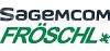 Das Logo von Sagemcom Fröschl GmbH