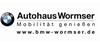BMW Autohaus Wormser GmbH