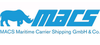 MACS Maritime Carrier Shipping GmbH & Co.